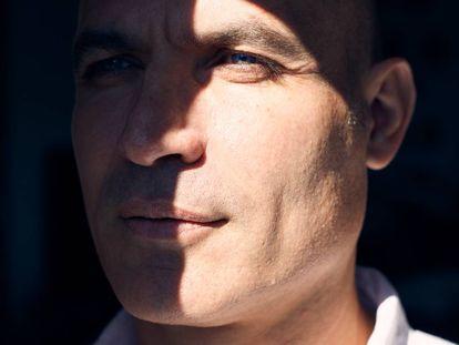 Bernardo Hernández, iluminado