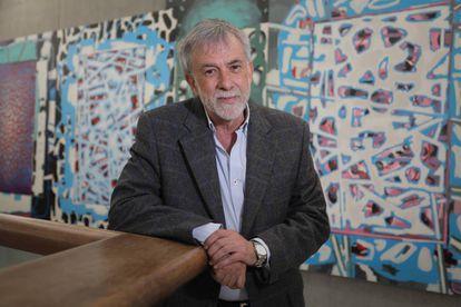 El neurocientífico Ignacio Morgado