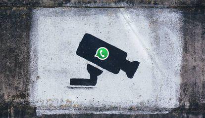 """WhatsApp seguirá mostrando """"durante varias semanas"""" un recordatorio a quienes no han aceptado su nueva política de privacidad."""