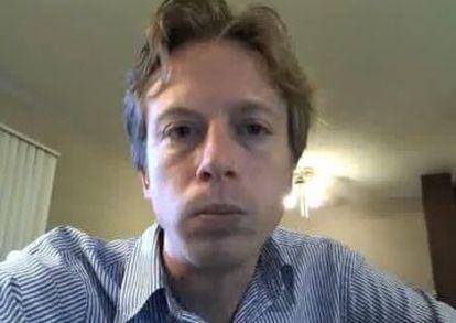 Barrett Brown.Periodista norteamericano, fue portavoz de Anonymous y abandonó el movimiento en 2011, pero no pudo evitar la cárcel.