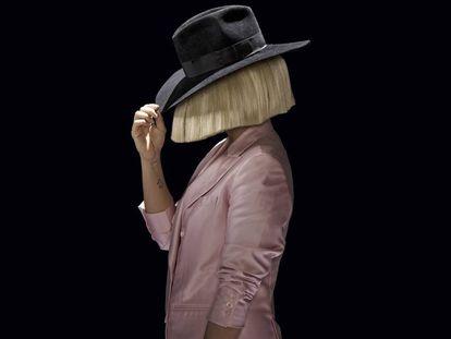 La cantante australiana Sia, en una imagen promocional de 2019.