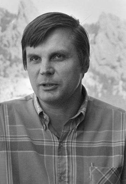 Vladimir Alexandrov.