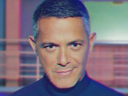 Imagen promocional del primer sencillo de Alejandro Sanz, 'No tengo nada', disponible el próximo 30 de noviembre.