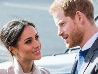 El famoso biógrafo real, que está a punto de publicar un libro sobre la prometida del príncipe, desvela todos los secretos de la relación de la pareja