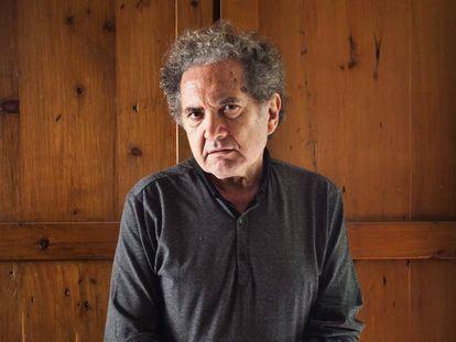 El escritor argentino Ricardo Piglia.
