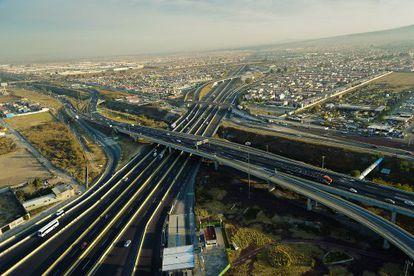 Circuito Exterior Mexiquense, una de las infraestructuras realizadas por OHL en México