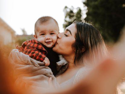 Ashley Audrain reconoce que en la concepción de 'El instinto' ha pesado más su experiencia con la maternidad que su conocimiento del sector editorial.
