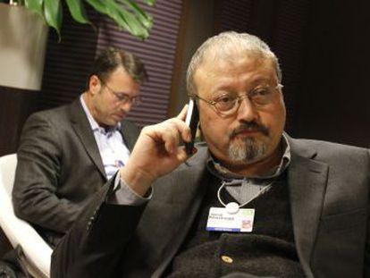 En sus columnas más recientes, el periodista desaparecido dirigió sus críticas al príncipe heredero y se compromete con la libertad del mundo árabe