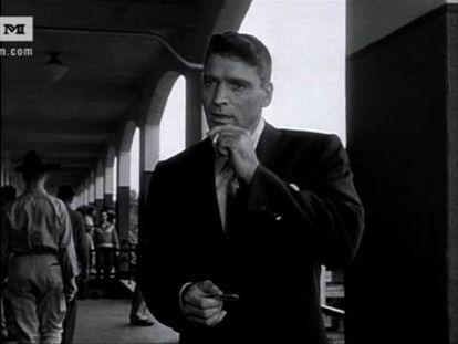 Un siglo de Burt Lancaster