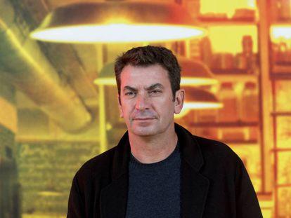 El presentador y actor Arturo Valls, en una imagen reciente.