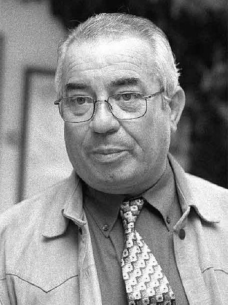 José Luis Martín Jiménez, ex alcalde de Seseña.