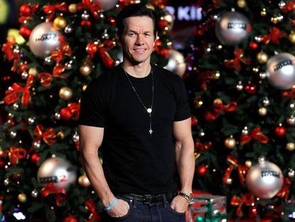 El actor Mark Wahlberg, en un estreno en Londres el pasado diciembre.