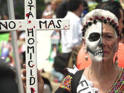 El Estado más poblado del país toma el relevo como epicentro de los asesinatos a mujeres de Ciudad Juárez