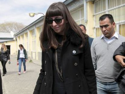La expresidenta de Argentina acusa a la justicia de arruinar la salud de la joven