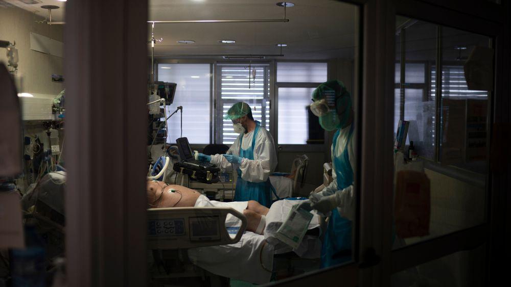 Últimas noticias del coronavirus, en directo | 34.219 personas han sido dadas de alta en España desde el inicio de la crisis sanitaria