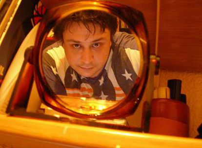 El escritor argentino comienza hoy el blog de series de televisión 'Espoiler'.
