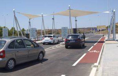 Autostrada portoghese.