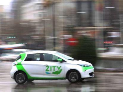 Más alternativas para abandonar el uso del coche privado