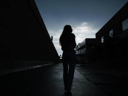 España no prioriza la identificación de víctimas de trata