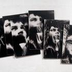 'Fotoesculturas. Sin título' (1992).