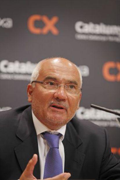 Adolf Todó, en 2010.