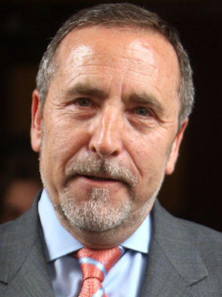 Juan Barranco.