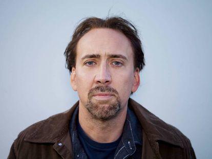 Cuál será la próxima excentricidad de Nicolas Cage.