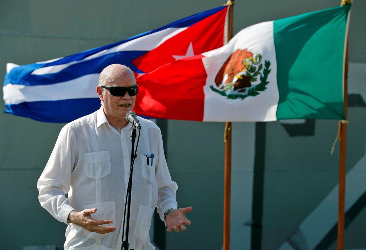 Cuba empieza a distribuir la ayuda para aliviar la escasez, mientras crece la presión internacional