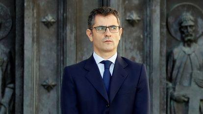 Félix Bolaños pasará a sustituir a Carmen Calvo en el Ministerio de Presidencia.