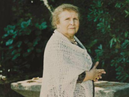 Agustina Bessa-Luís.