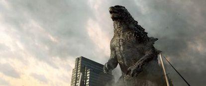 La diferencia entre ver 'Godzilla' desde el punto de vista de los humanos y el de Godzilla es apabullante