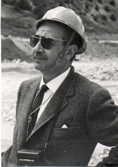 Julio Hernández Rubio.