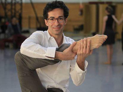 José Carlos Martínez, en una imagen de archivo.