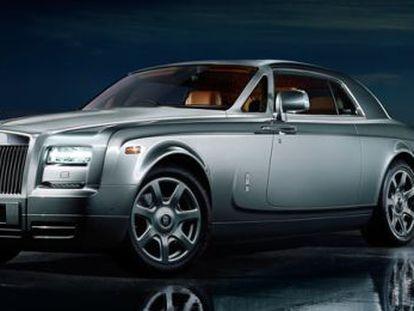 Un Rolls-Royce para 35 privilegiados