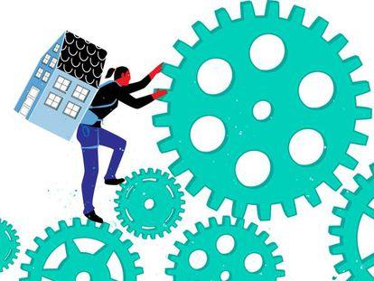 Por la igualdad laboral de género