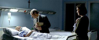 Un fotograma de <i>Camino,</i> película de Javier Fesser.