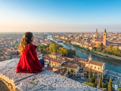 Un año sabático en el extranjero es una de las opciones mejor consideradas.