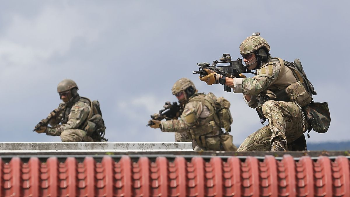Alemania retira a 30 soldados de una misión de la OTAN en Lituania por acusaciones de racismo y agresión sexual