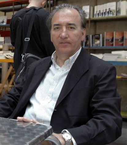 El diputado popular José María Beneyto.