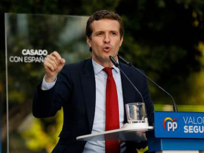 El PSOE y los partidos soberanistas dan por hecho que se activará el artículo 155 si el domingo suman mayoría absoluta las tres formaciones de derecha