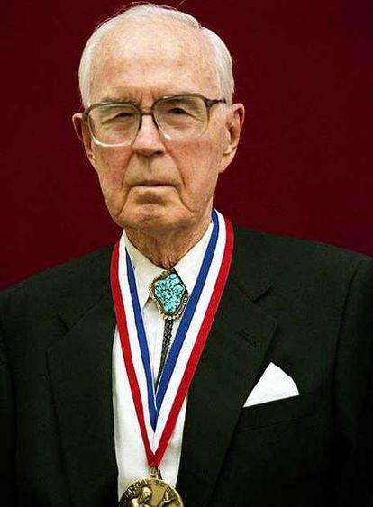 Willis E. Lamb Jr.