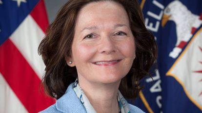 Gina Haspel, directora de la CIA