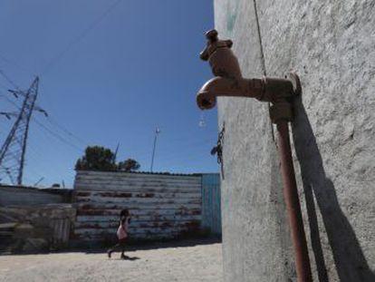 Por primera vez una gran ciudad del mundo amenaza con dejar de suministrar agua
