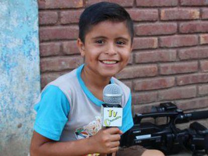 Un programa de radio y televisión es herramienta de un grupo de jóvenes contra los problemas de Nicaragua