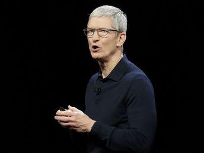 La compañía busca también un hueco en los servicios de publicaciones con Apple News y en los juegos en línea tras la presentación del Stadia de Google