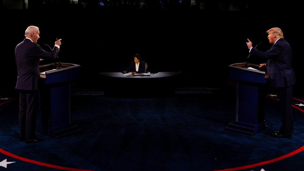 Trump se reconcilia con el votante republicano tradicional