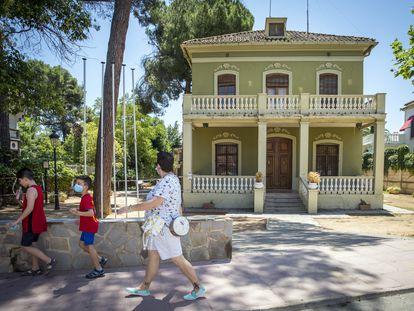 Navajas, un diminuto pueblo de Castellón que es el más endeudado por habitante de España.