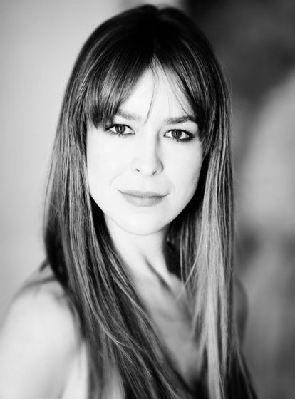 Silvia Abascal en una imagen de archivo