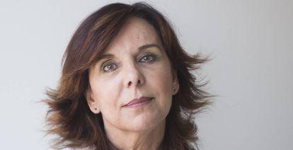 Esther Arizmendi, Presidenta del Consejo Español de Trasparencia.