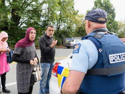 El periodista Hans Petrovic relata cómo ha vivido la ciudad neozelandesa el atentado contra dos mezquitas que ha sacudido Nueva Zelanda